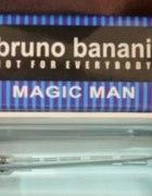 WIELKA PROMOCJA BRUNO BANANI MAGIC MEN 33 ML
