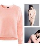 H&M z kolekcji Lana Del Rey pudrowy róż S