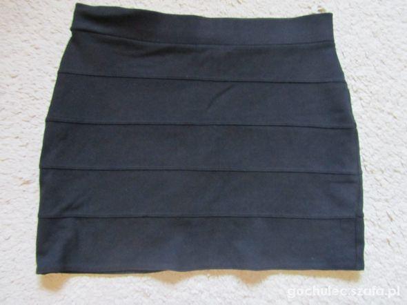 Spódnice bandażowa spódnica