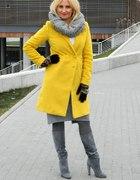 Żółty...