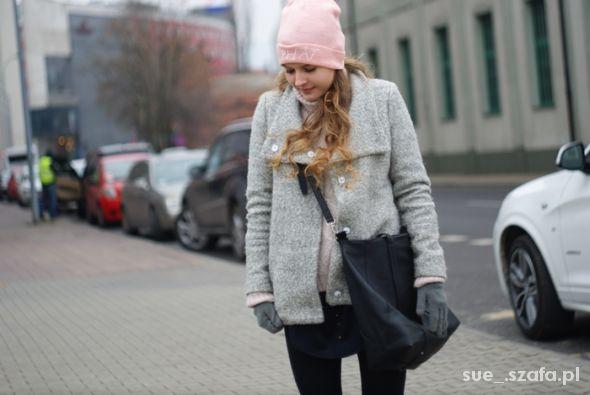 Blogerek zimowo