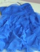 sukienka orsay 36 sukienka na wesele rozkloszowana