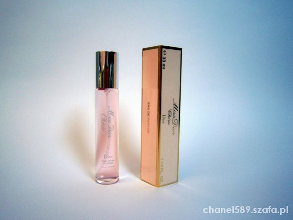 Perfumy Christian Dior Miss Dior Cherie for Women 33ml