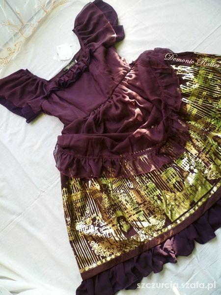 Suknie i sukienki Infanta Rose Church Rose Cathedral