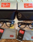 okulary zerowki Ray Ban