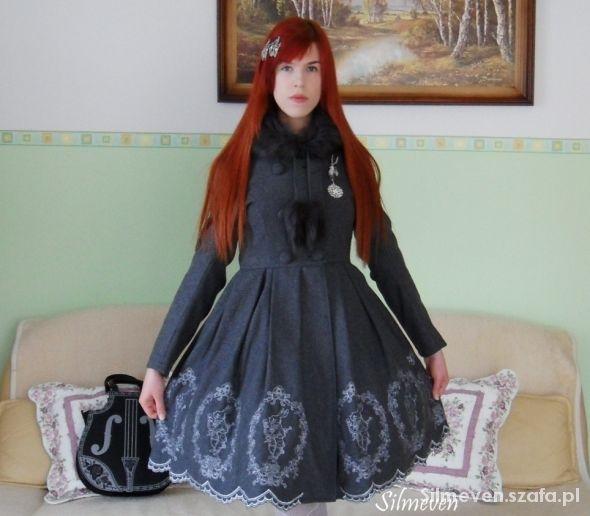 Blogerek Ygritte in Wonderland