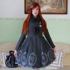Ygritte in Wonderland