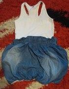 Sukienka bombka M L