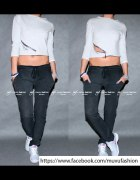Bluza DRESOWA modna
