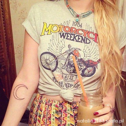 Motorcycle Weekend...