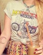 Motorcycle Weekend