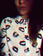 Całuśna koszula