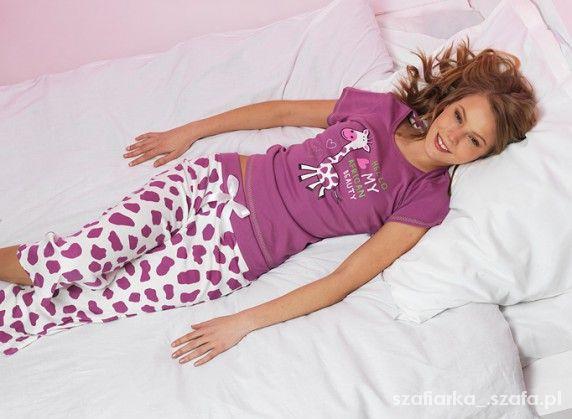 38 M piżama damska nowa szukam różne rodzaje