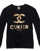 Longsleeve Cukier Black Gold Cukier Pruski...