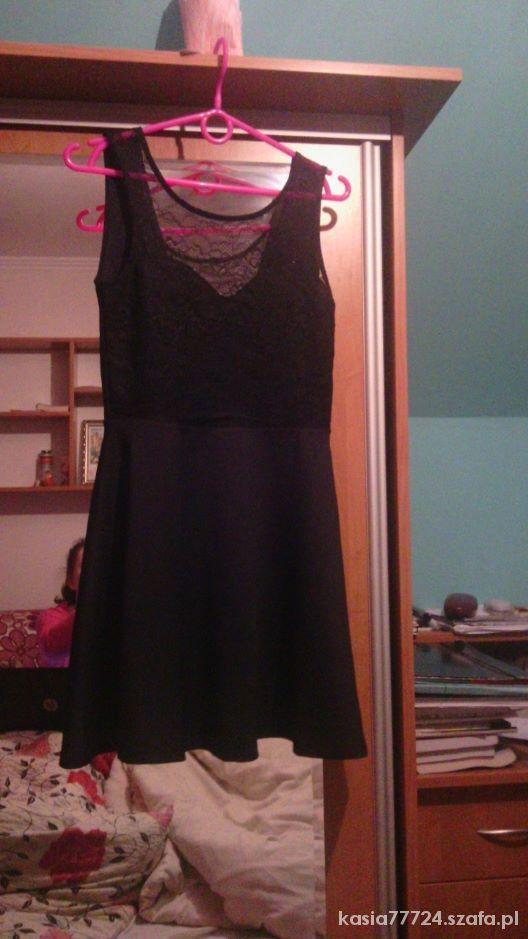 Sliczna sukienka H&M