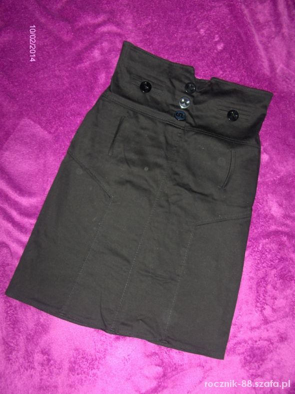 Spódnice Spodnica olowkowa