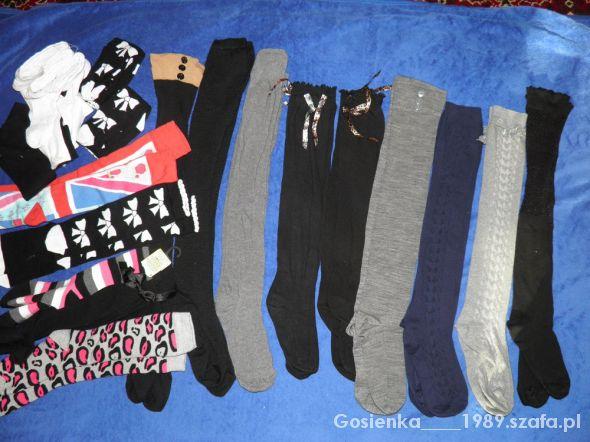 Moja kolekcja 2015 lubicie
