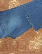 Nowe ciążowe spodnie