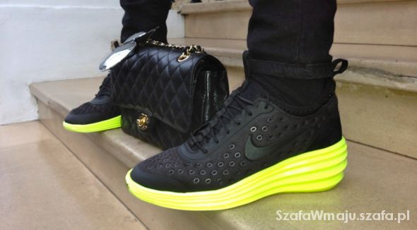 Nike Lunar...