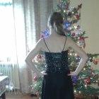 Moja stylizacja Studniówkowa z 2005 Roku