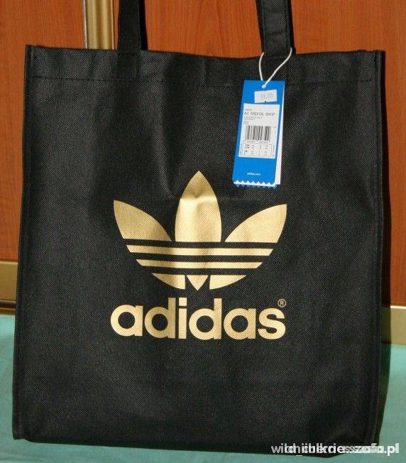 686ac1ac38a83 Eko torba adidas nowości 2019 - Szafa.pl