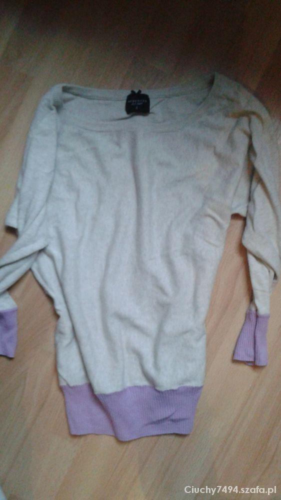 Spódnice Sweterek reserved