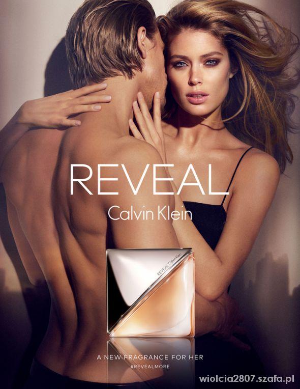 Calvin Klein Reveal szukam na wymianę...
