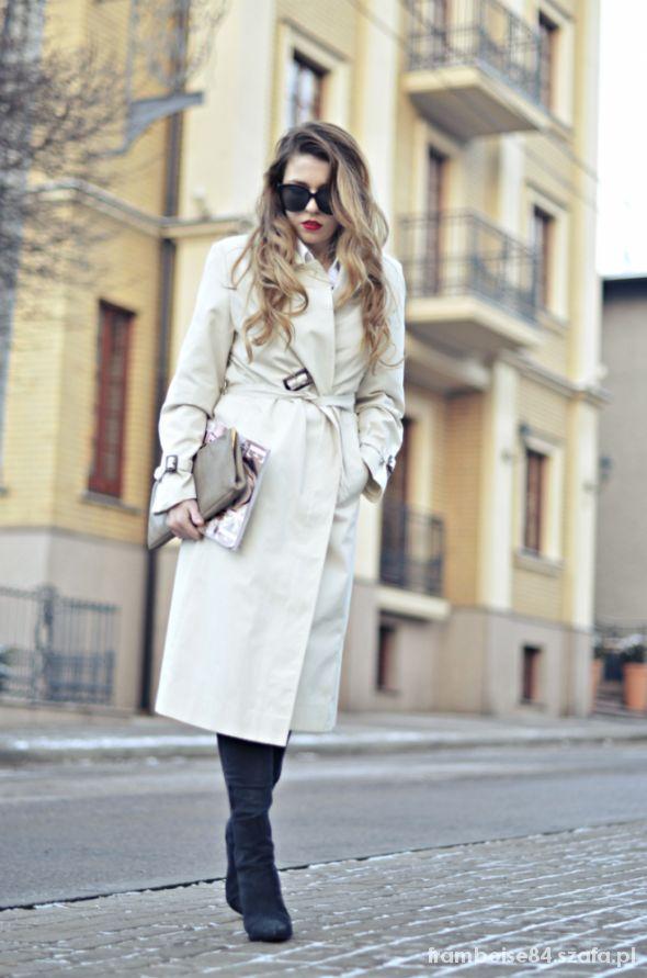 Blogerek SH total look