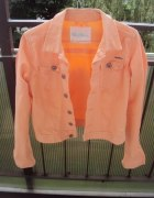 Pomarańczowa kurteczka Chillin