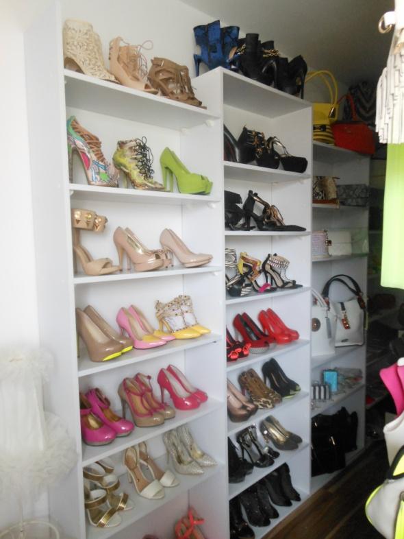 Moja Nowa Garderoba