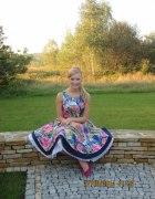 Sukienka na specjalną okazję