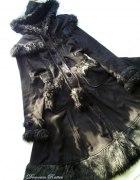 Płaszcz Pyon Pyon LY 024 Gothic Lolita...