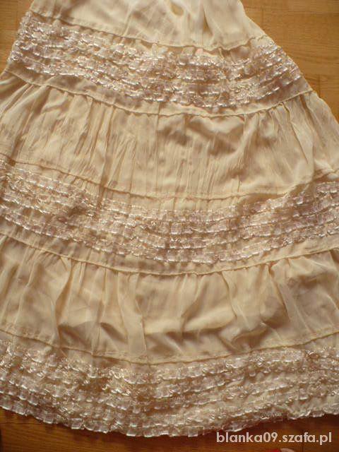 Spódnice spódnica Tanio 40 42