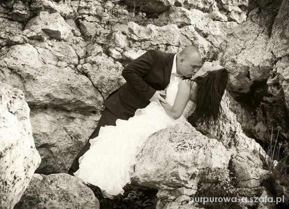 Romantyczne Ślub