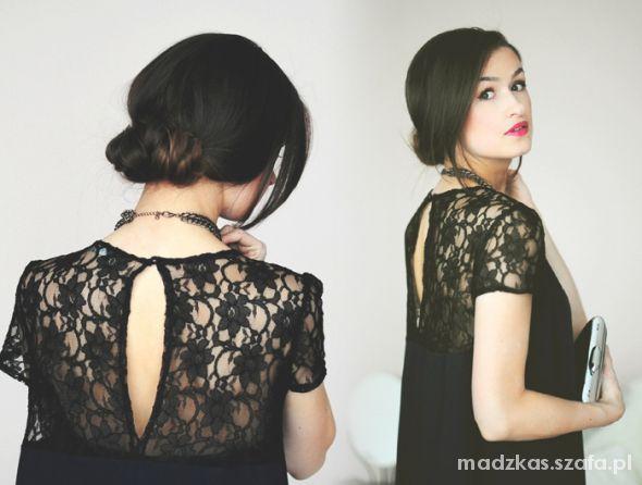 Blogerek Subtle lace