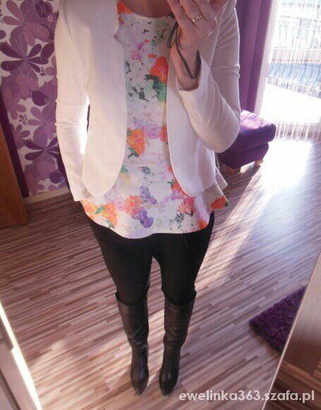 Baskinka floral