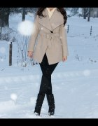 zimowy niedzielny spacer