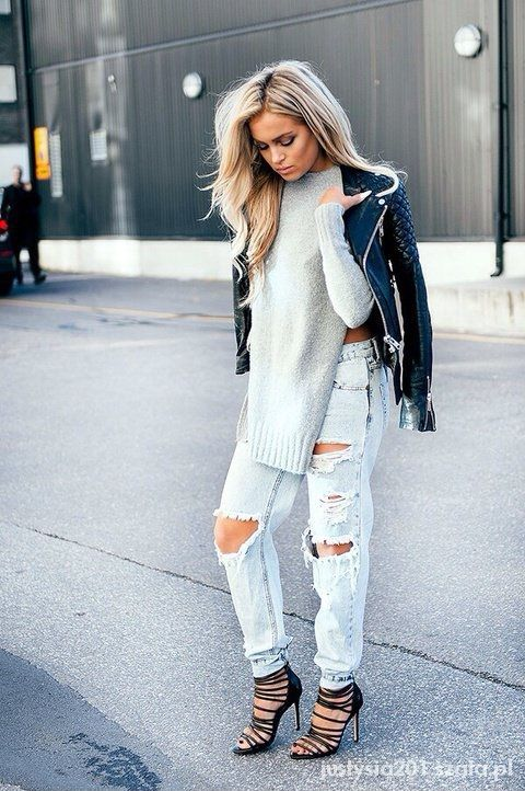 Fashion look style