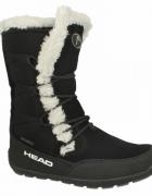 Buty zimowe śniegowce head 713 as
