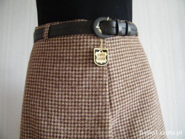 Spódnice Nowa ciepła spódnica