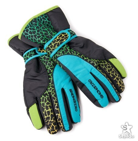 Dodatki Rękawiczki CROPP snowbird