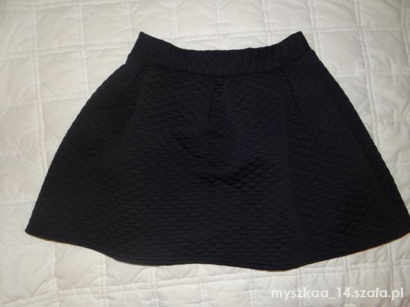Spódnice pikowana spódnica