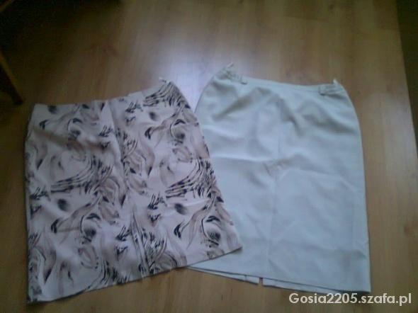 Spódnice spódniczki rozm50