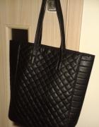 pikowana torba XL