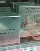 celine dion sensational perfumy 100ml...