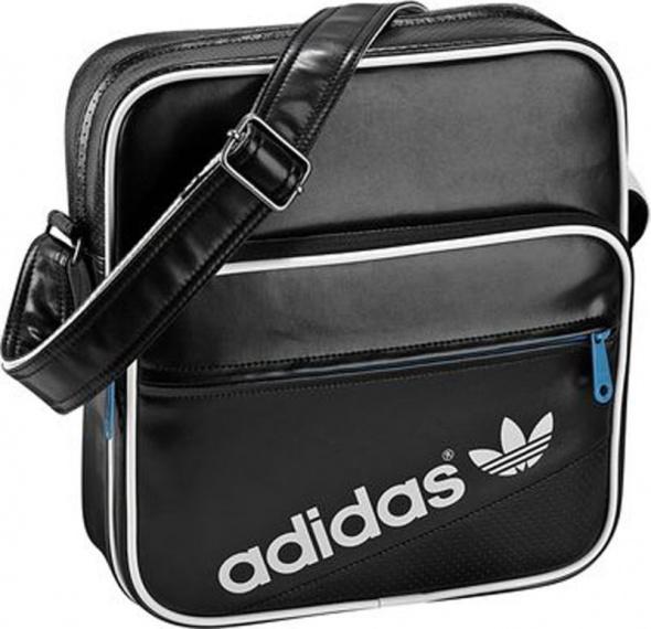 3623de0a7c5f0 torebka listonoszka adidas w Torebki na co dzień - Szafa.pl
