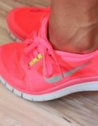 Nowe Nike Free Run rozm 38 wyprzedaż