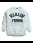 H&M bluza warsaw vienna
