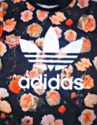 Adidas floral nowości 2020 Szafa.pl