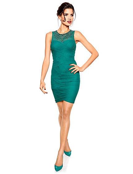 8e9dbf2419 Nowa wieczorowa ASHLEY BROOKE rozmiar XS S 34 36 w Suknie i sukienki ...